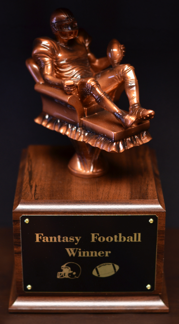 Fantasy Football Trophy Awards Unlimited Incorporated